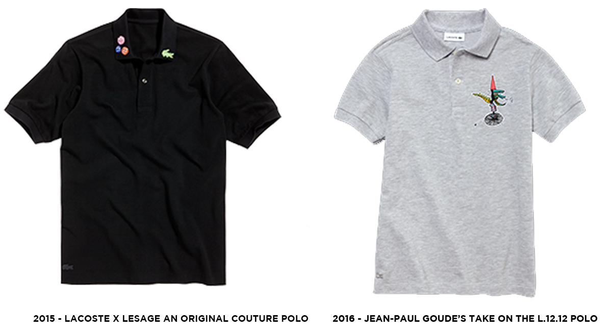 The Lacoste l.12.12 Polo Shirt - 10'S