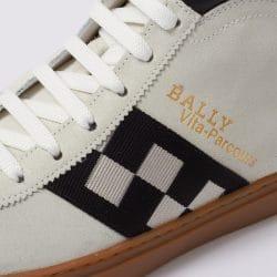 Bally 1974 Vita Parcours