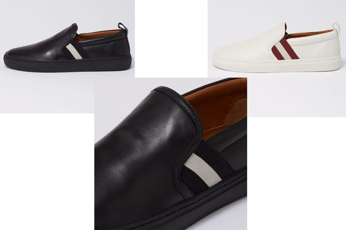 Bally Herald Trainers