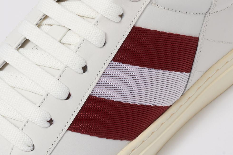 Bally Footwear