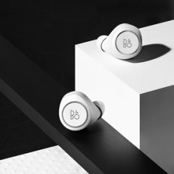 The Limited Edition Beoplay E8 Wireless Headphones