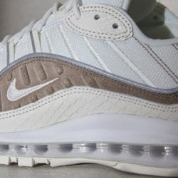 Air Max 98 - Launch Date 12th of April