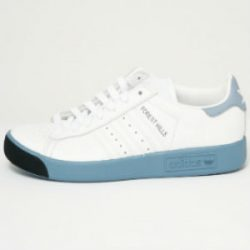 Adidas Originals Forest Hills White and Blue Feature Image