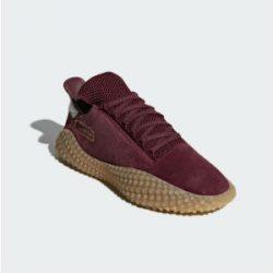 Adidas Originals Kamanda burgundy
