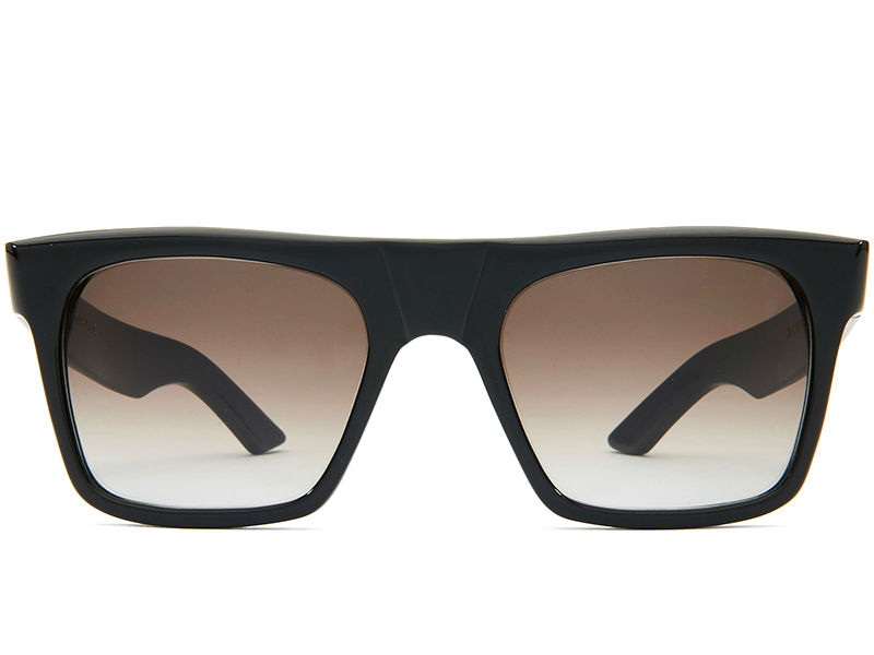 Kirk Stamp Sunglasses