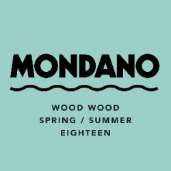Mondano SS18 collection feature image