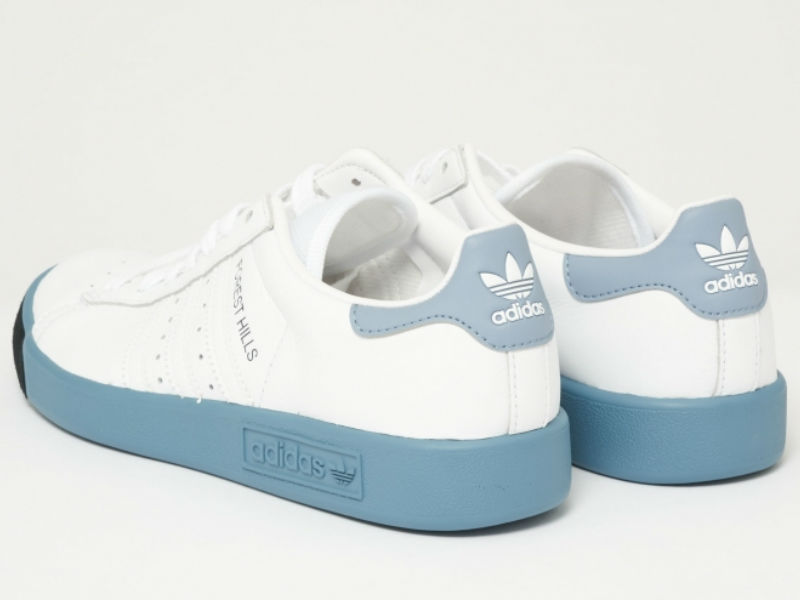 Adidas Forest Hills Before Release