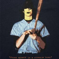 80's Casuals Strange Town T-Shirt Feature Image
