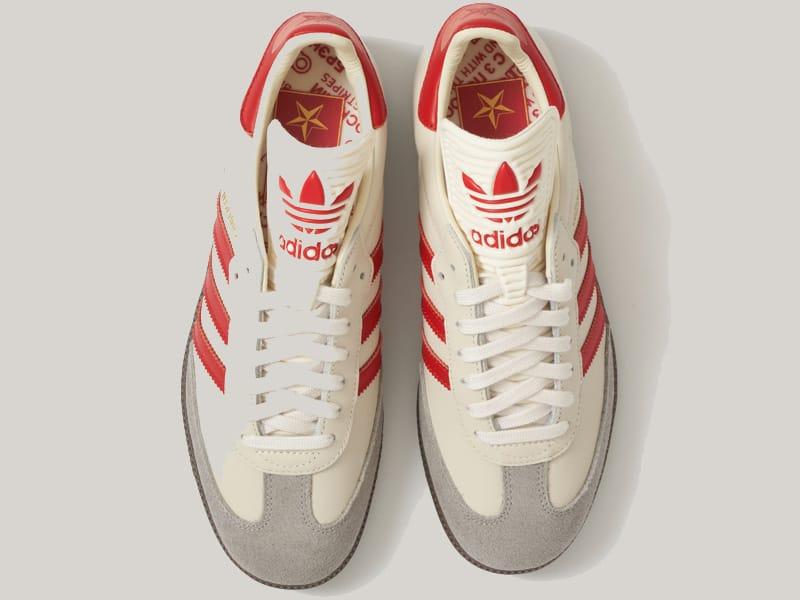741de29c80d The Adidas Samba