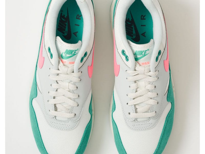 dcd05038834b The Nike Air Max 1 Watermelon South Beach Is Out Now AH8145-106 ...