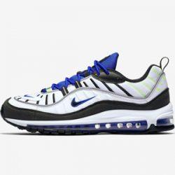 Nike Air Max 98 Volt feature