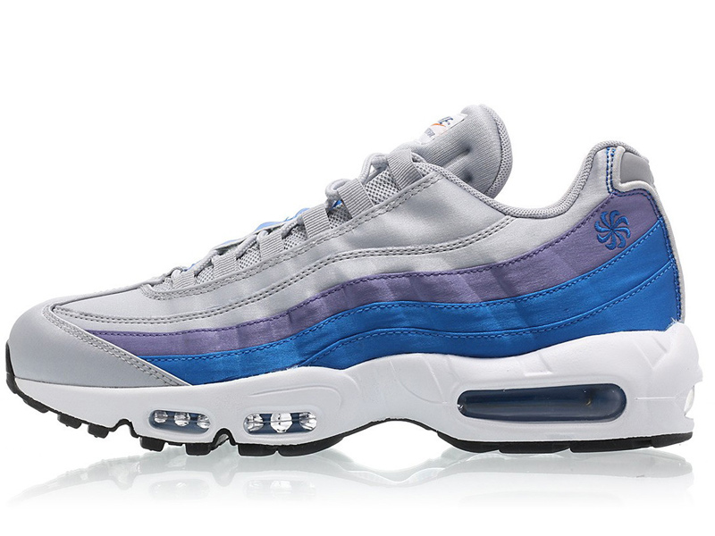 Nike Air Max 95  Blue Nebula  Coming Soon  e5226e4ac