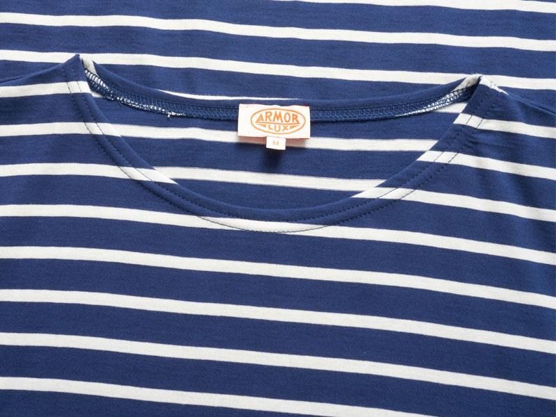 Armor Lux Breton T-Shirt