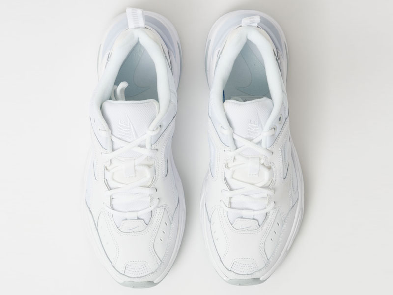 Nike M2K Tekno white birds eye