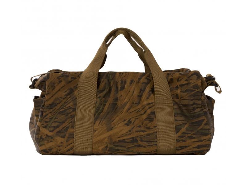 Filson x Mossy Oak Duffle Bag