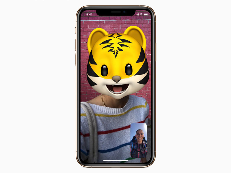 Apple IOS 12 Augmented Reality