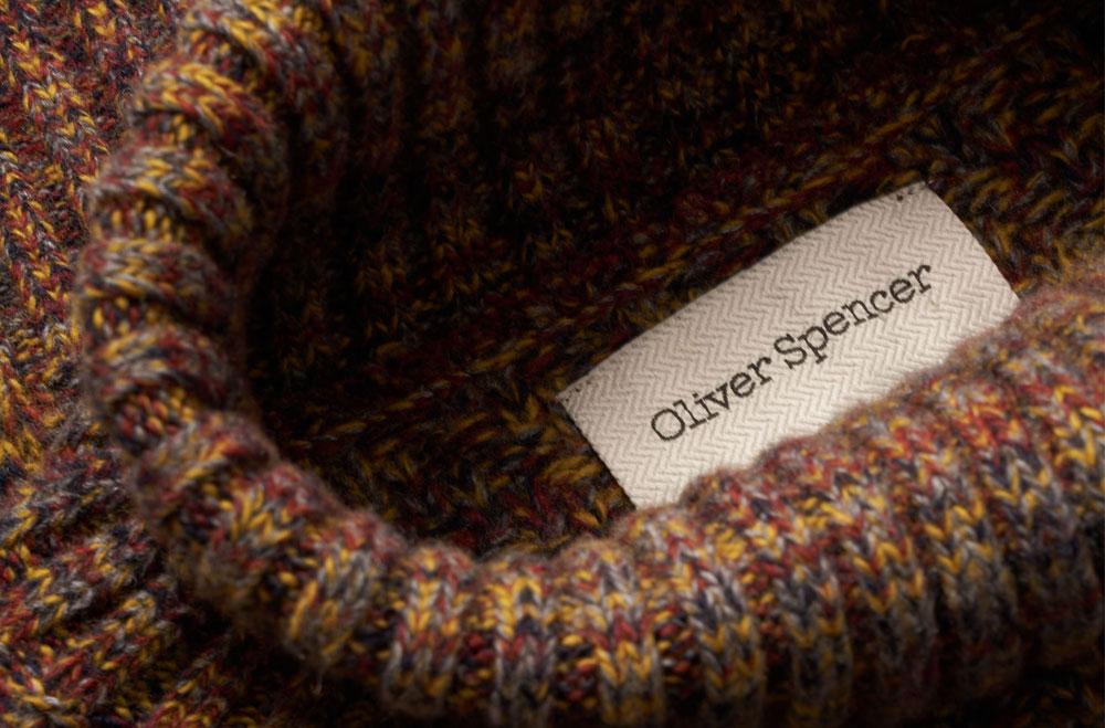 Oliver Spencer AW18