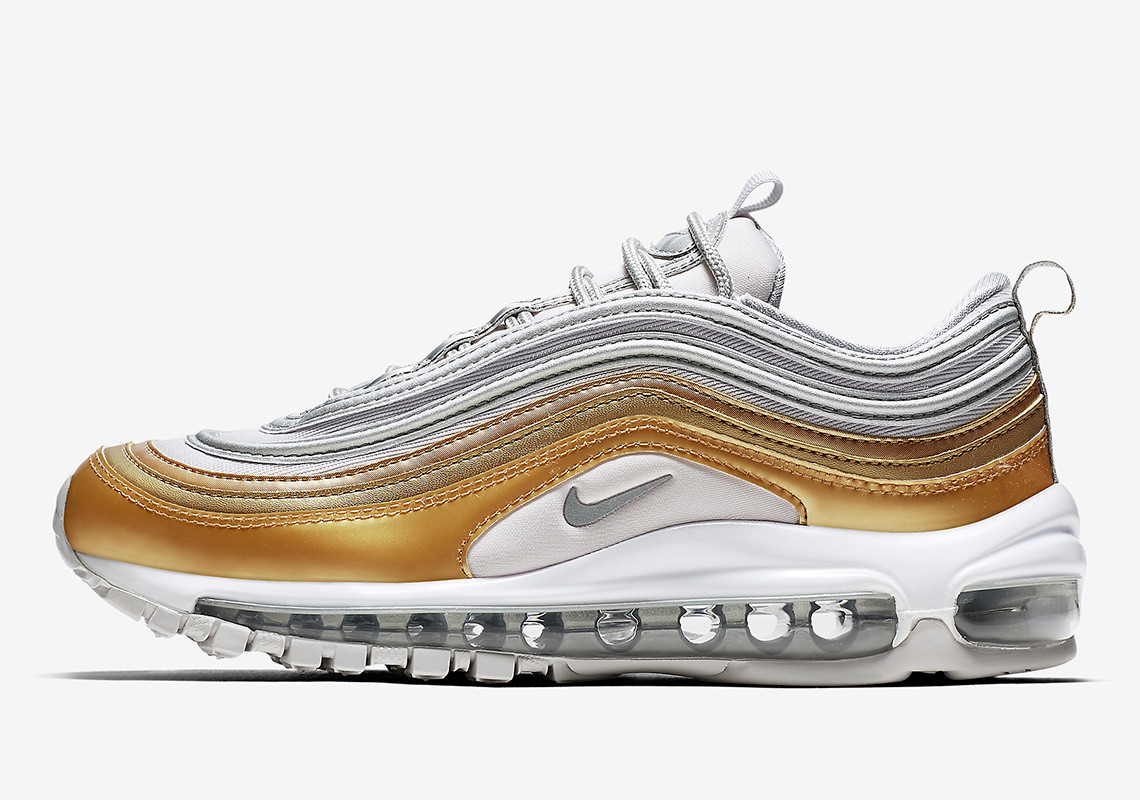 Nike Air Max 97 Special Edition Out Now