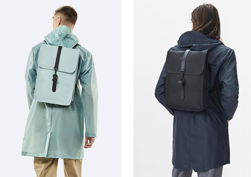 Rains Mini Bacpack