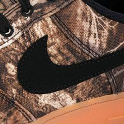 Nike Air Force 1 Realtree