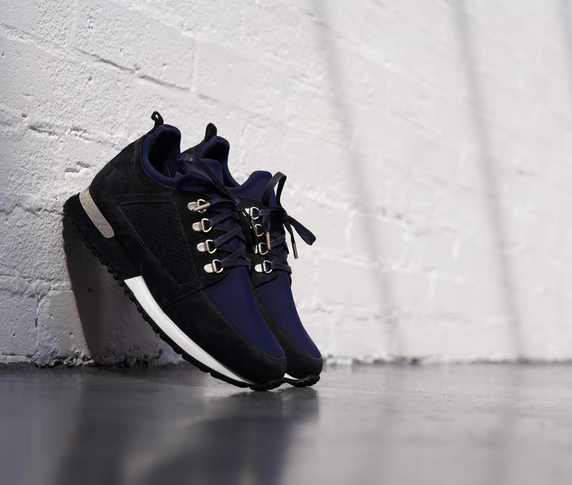 Mallet Footwear
