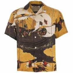 Portuguese flannel japan 1543 Shirt