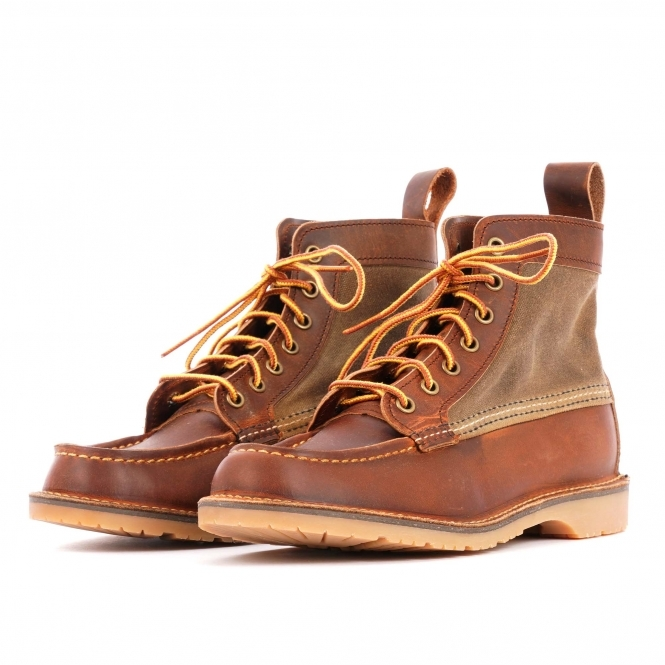 Red Wing 3335 Wacouta Boots