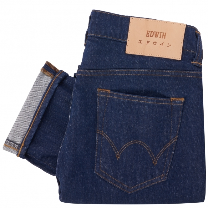 Slim Tapered EDWIN Jeans