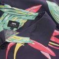 EDWIN resort shirt