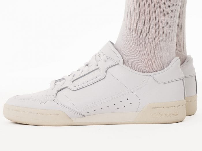 adidas - hom of classics