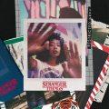 Polaroid & Stranger Things Collab
