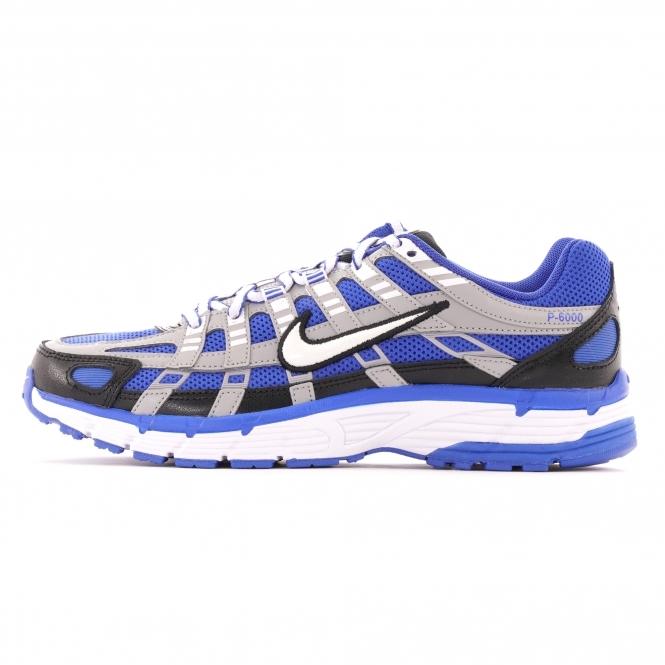 Nike P-6000 Blue