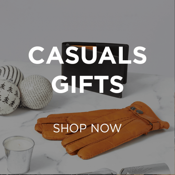 Casual Gift Ideas for 80's classic brands