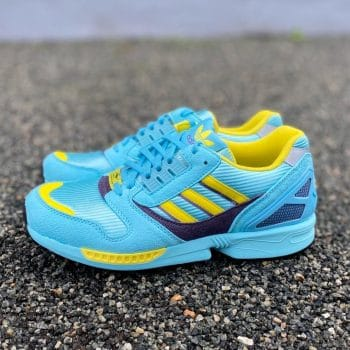 ZX 8000 adidas sneaker launch date