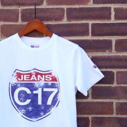 C17 Jeans T-Shirt