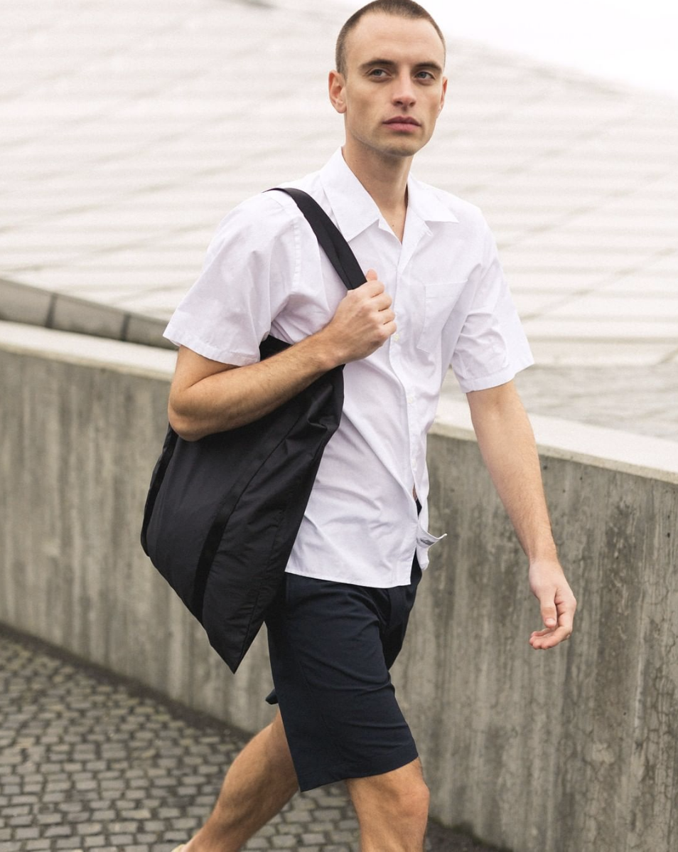 Norse projects lookbook image