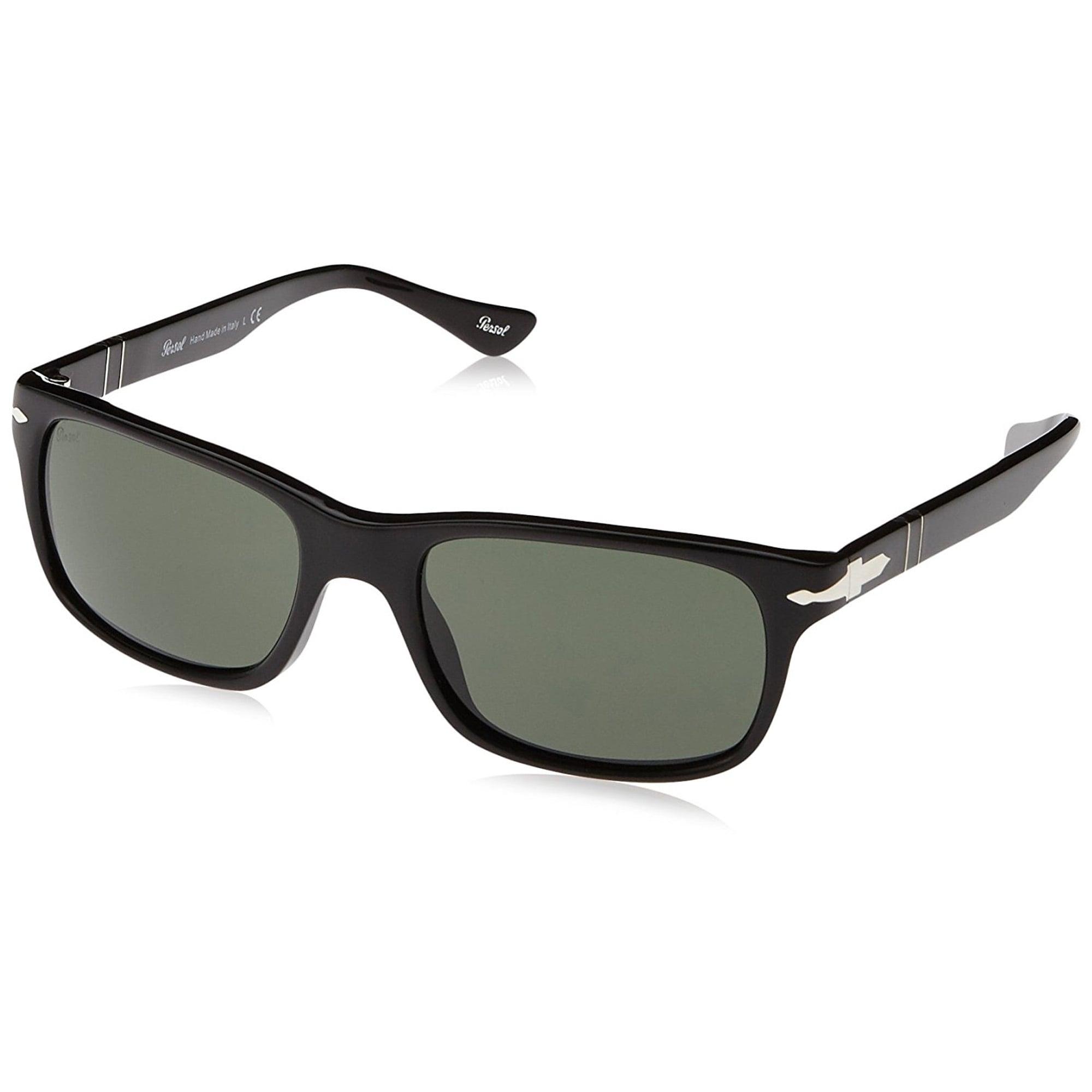 Black Persol Sunglasses