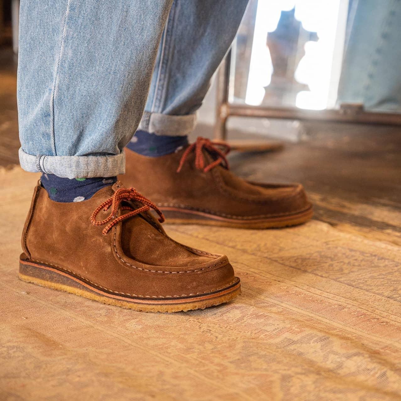 Astorflex shoes