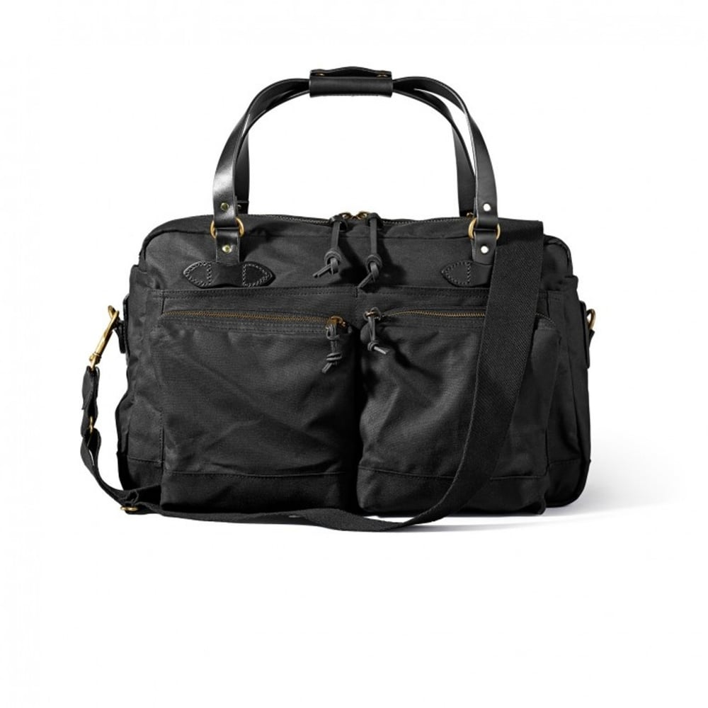757b64485f Filson 48 Hour Tin Cloth Duffle Bag