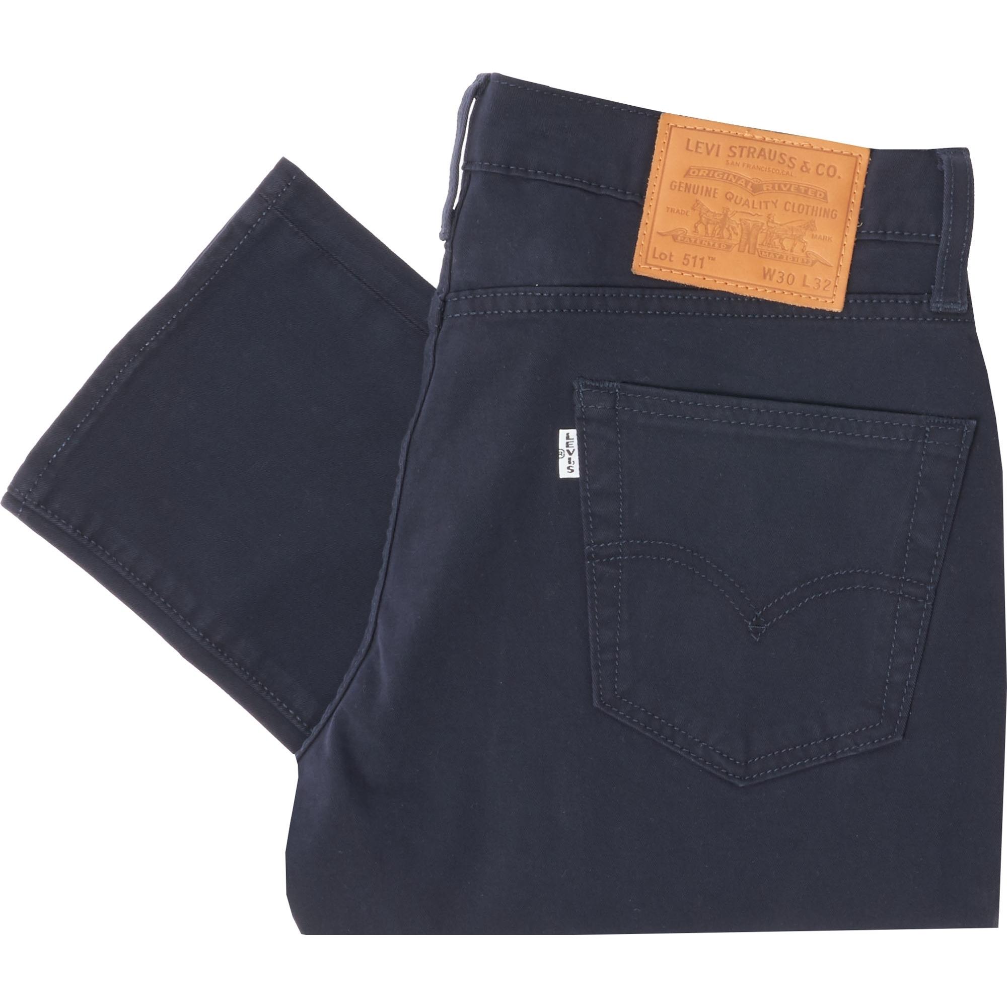657324e415db 511 Slim Fit Jeans - Nightwatch Blue