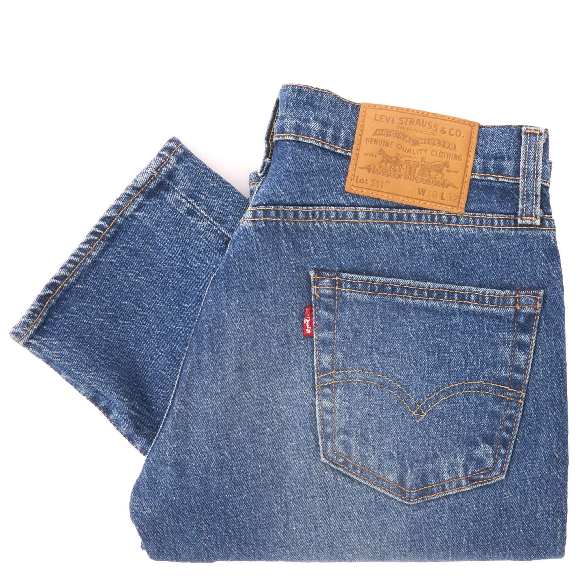 893a7396005 Levi's 511 Slim Fit Jeans | Sixteen | 4511-2992