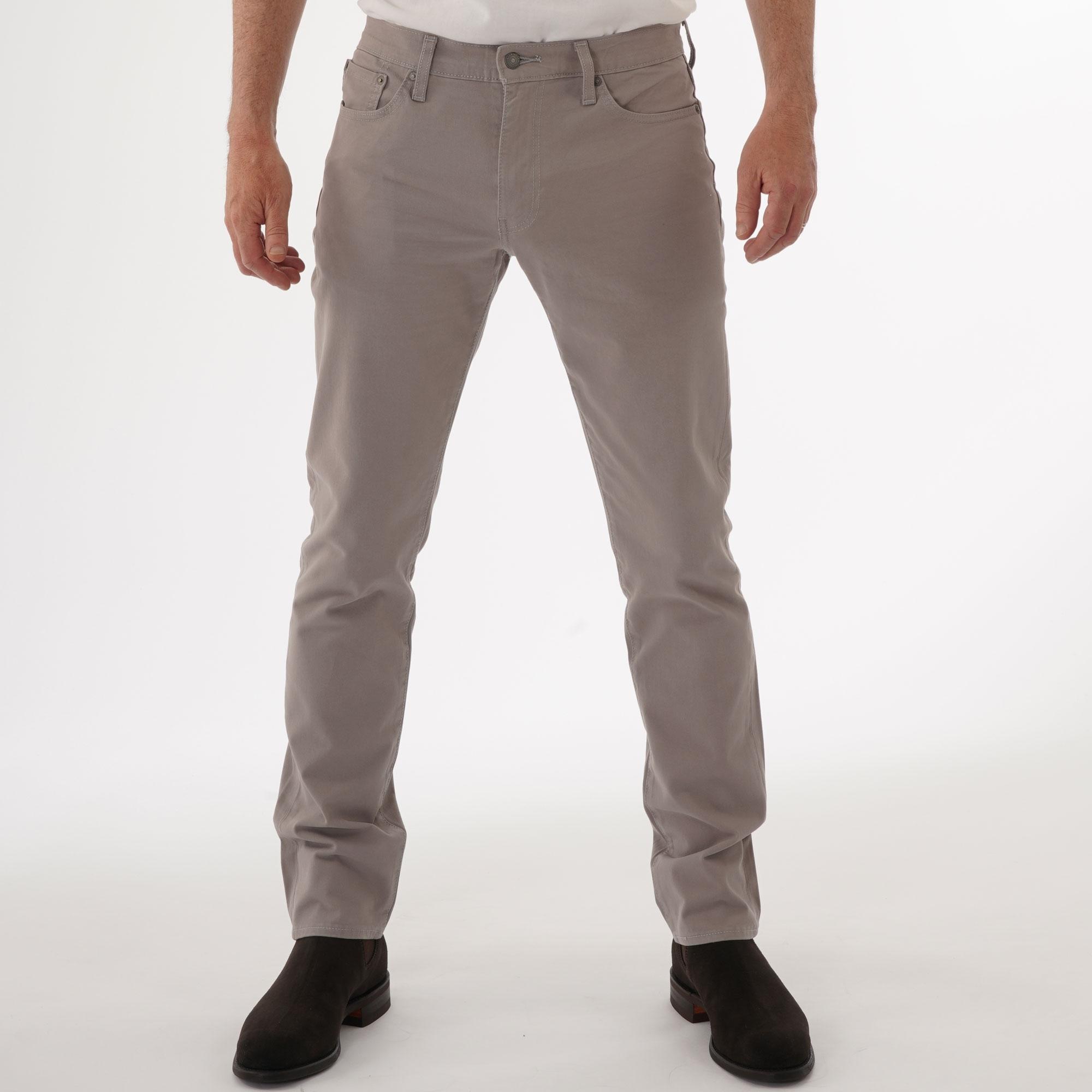 d3599e8d110c Levi's 511 Slim Fit Jeans | Tame Grey | 45113383