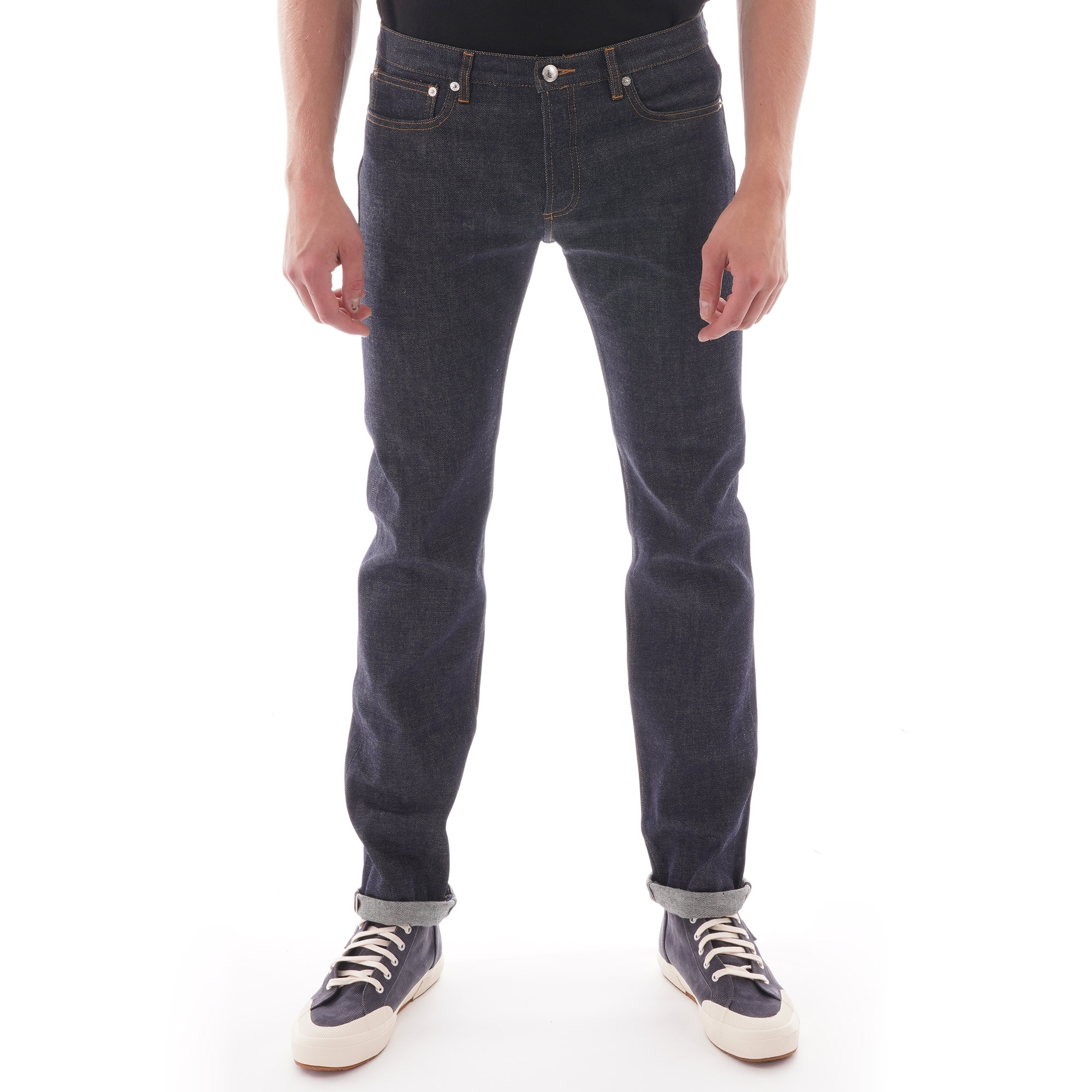 official supplier huge inventory look for Petit Standard Jeans - Indigo
