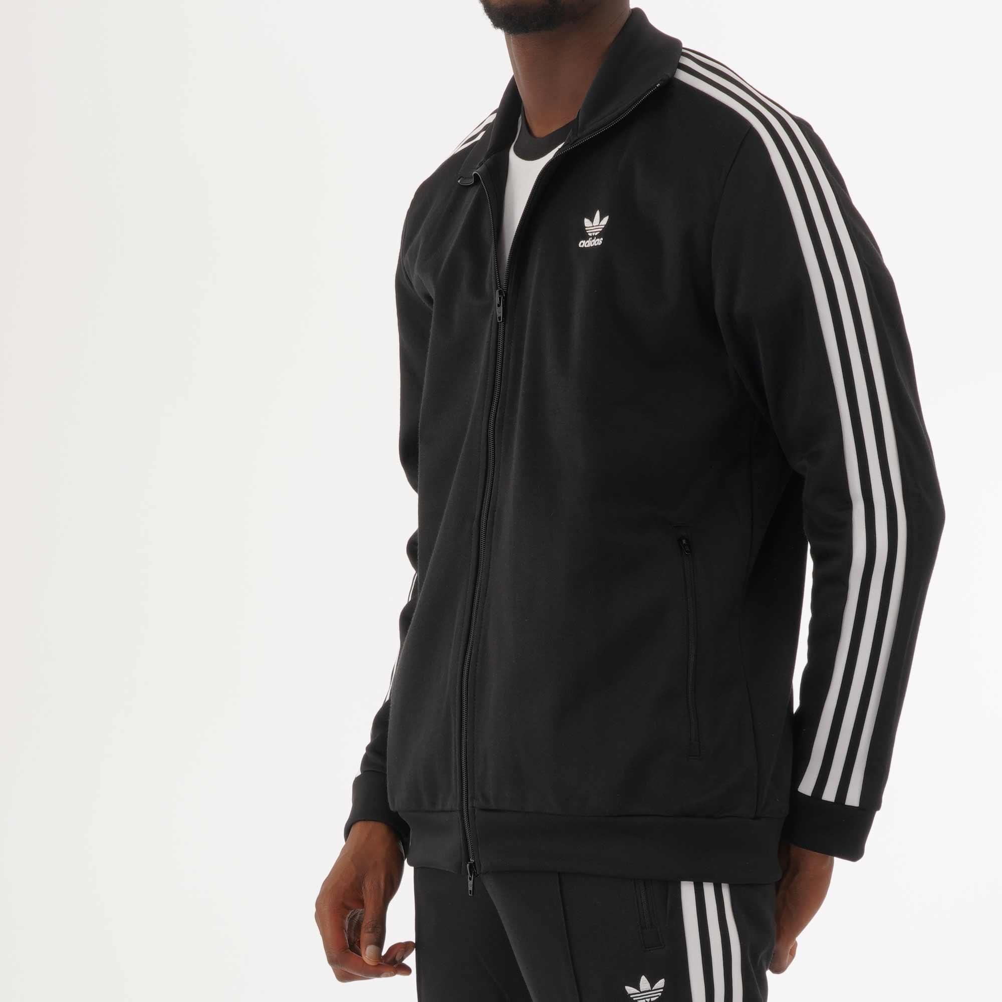 adidas Originals Black Beckenbauer Jacket
