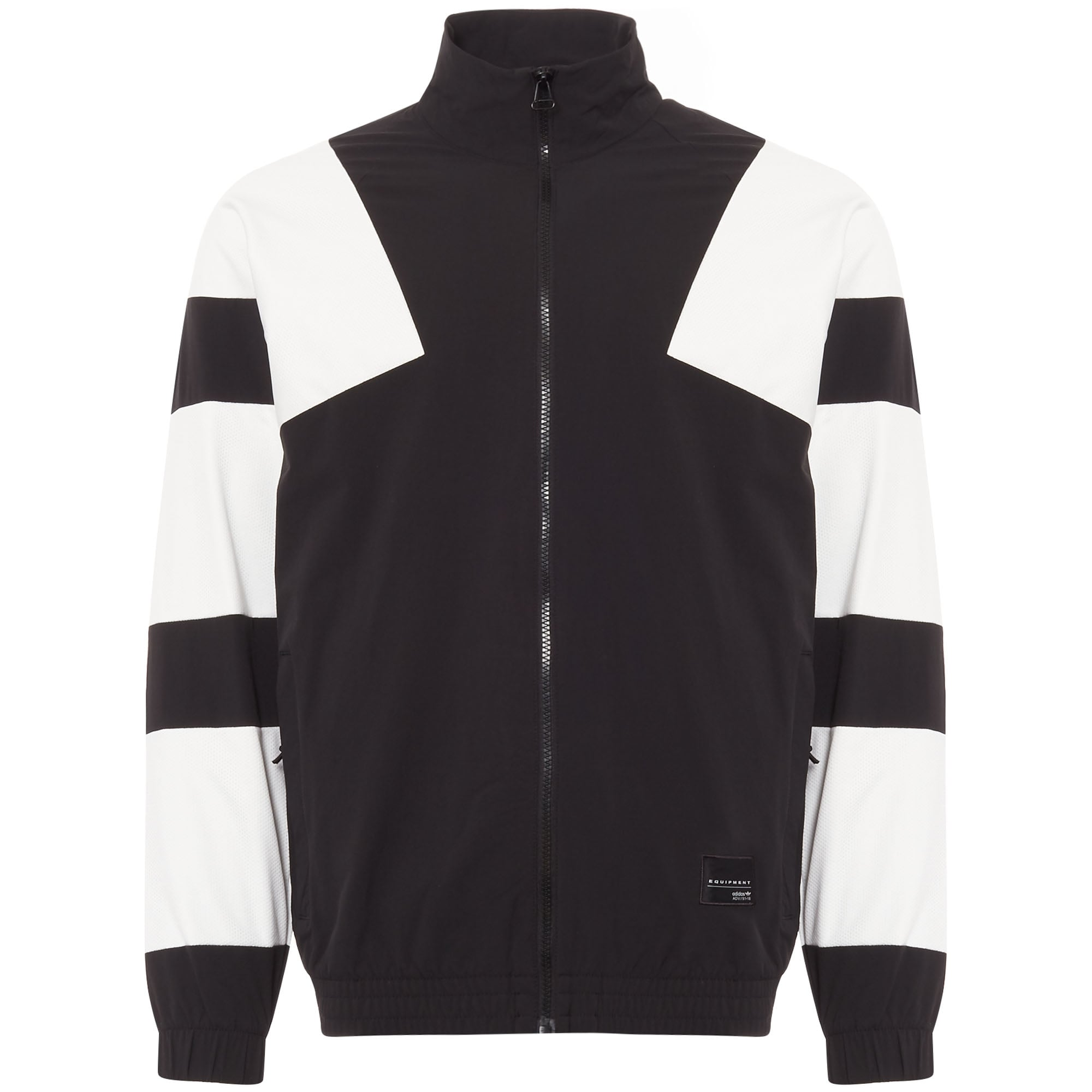 Adidas Black \u0026 White EQT Bold 2.0 Track