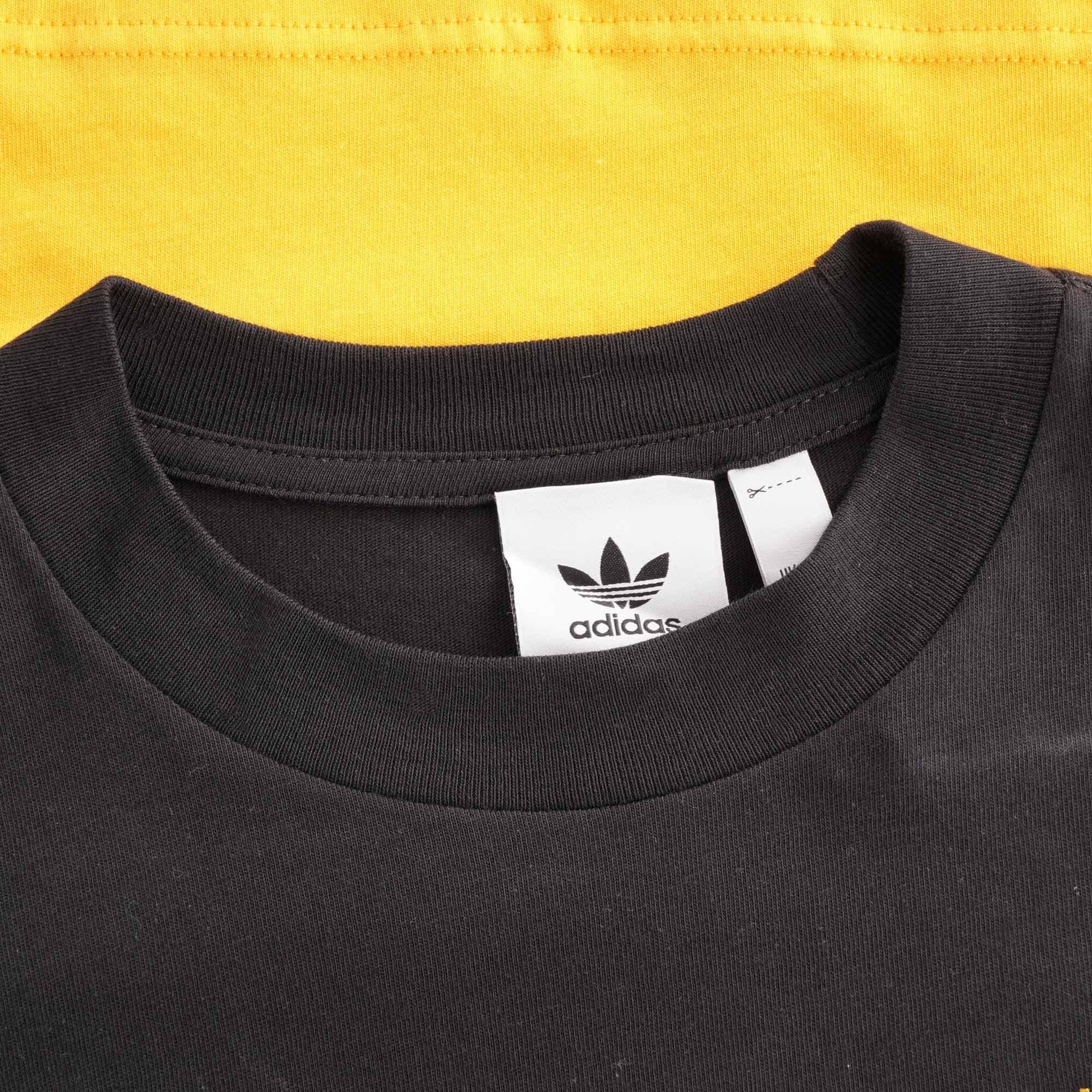 venganza valor En realidad  adidas Originals Classics T-Shirt | Gold | GD2084