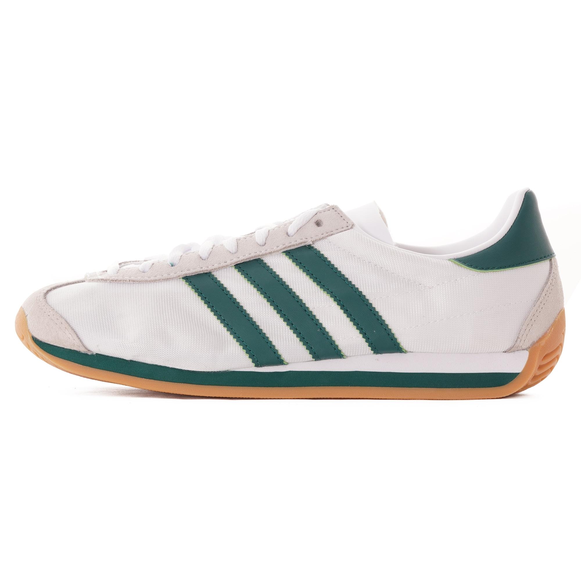 Country OG Shoes WhiteGreen