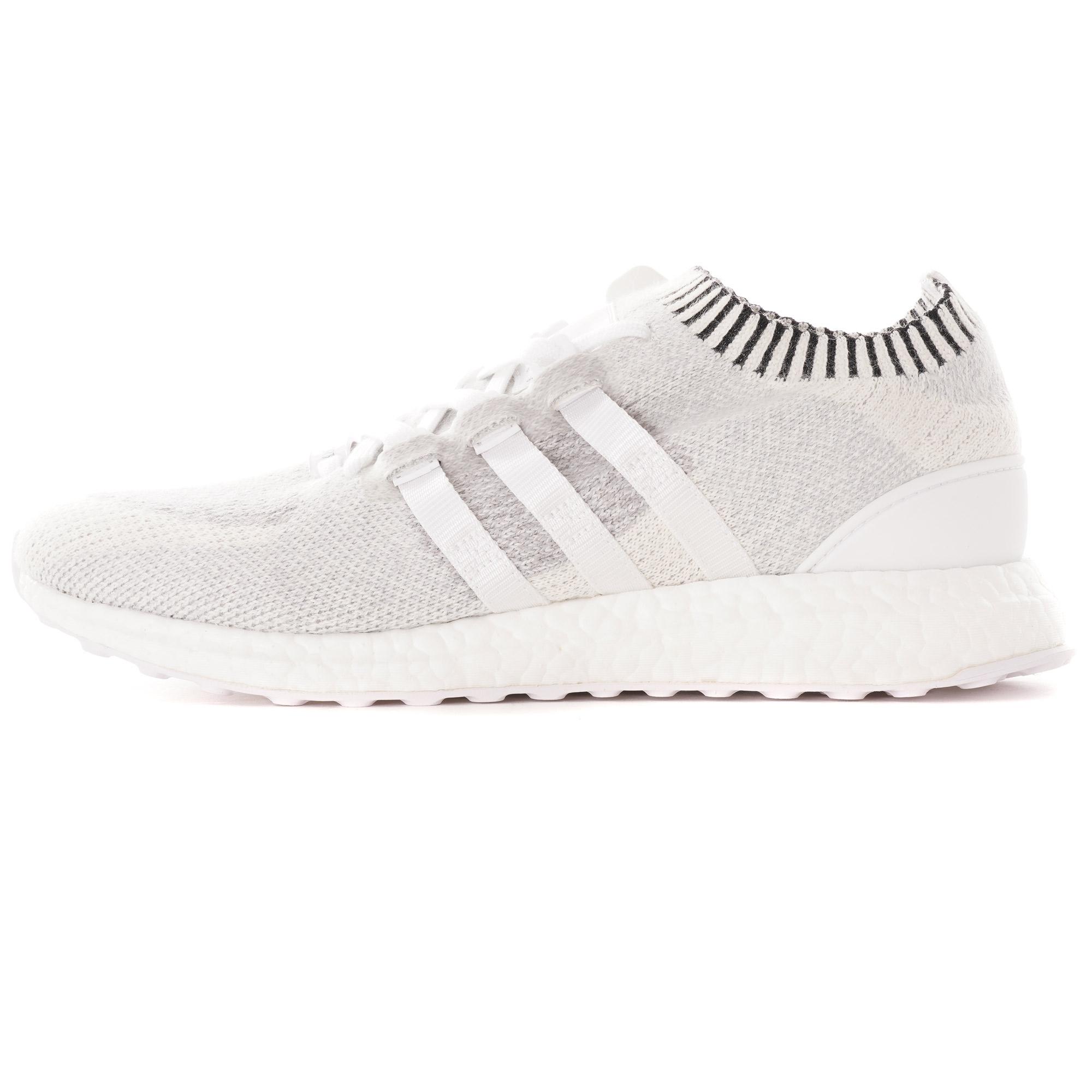 doble tela Hombre rico  Adidas Original EQT Support Ultra PK Shoes | White | AUS Stockists