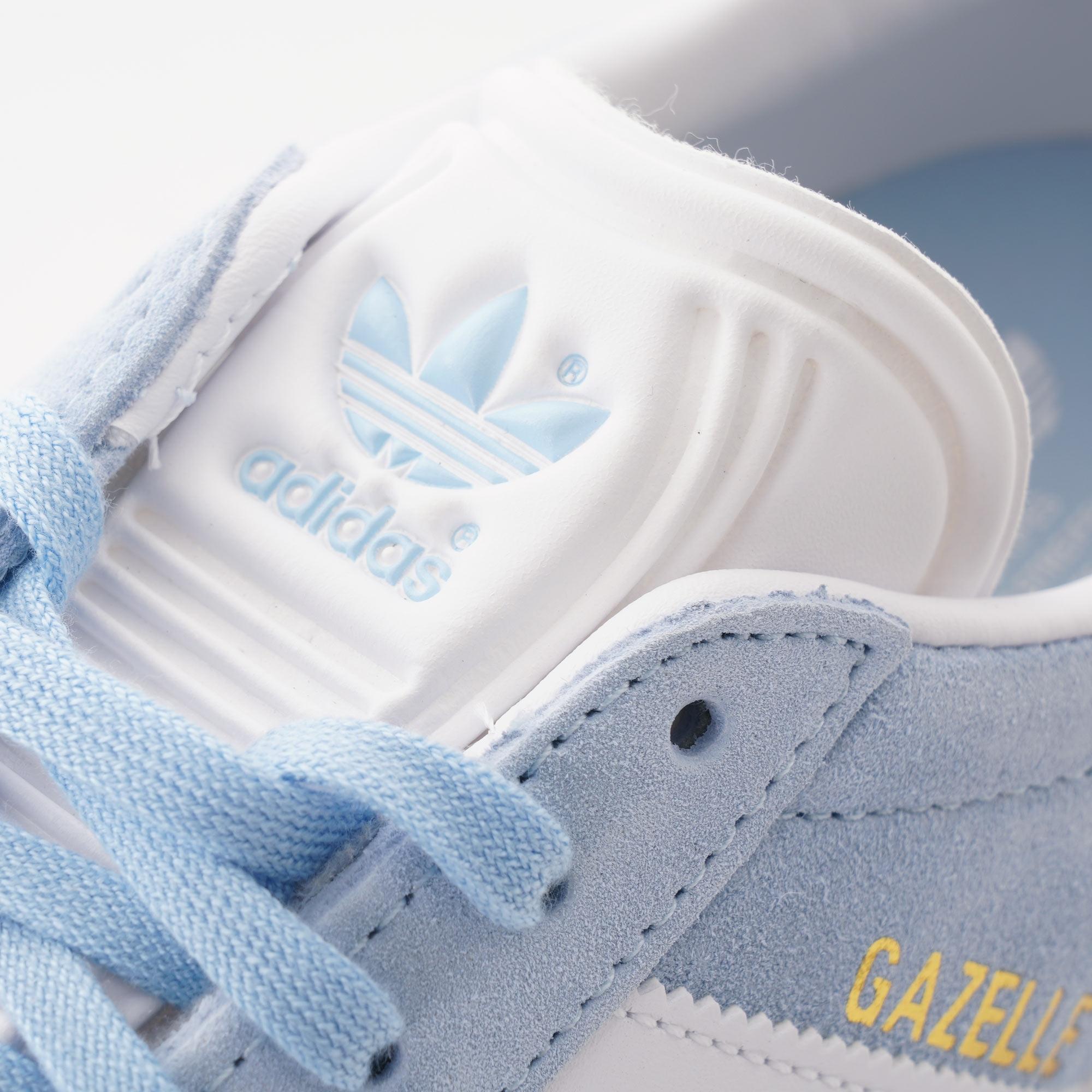 adidas Originals Gazelle |Clear Sky| EF5550