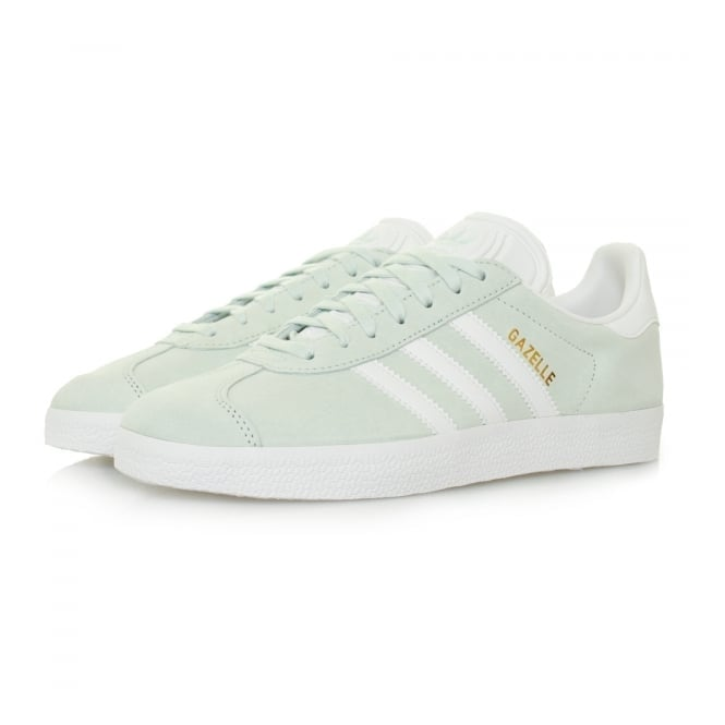 Adidas Originals Gazelle Ice Mint Shoes BB5473